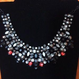 Jewelry - Statement necklace/choker chunky